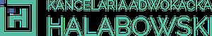 Kancelaria Halabowski Paweł logo poziom